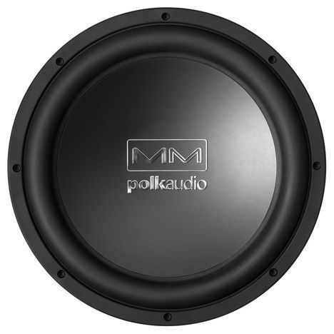 Отзывы Polk Audio MM 1240