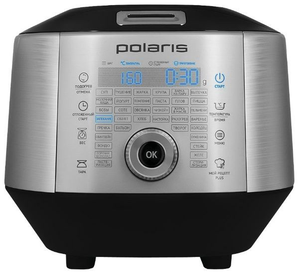 Отзывы Polaris EVO 0445DS