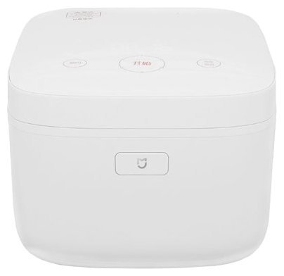 Отзывы Рисоварка Xiaomi Induction Heating Rice Cooker 2 3L