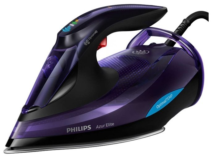 Отзывы Утюг Philips GC5039/30 Azur Elite