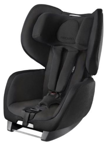 Отзывы Recaro OptiaFix