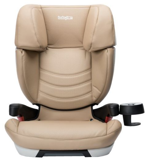 Отзывы Babyton Comfort Fix Eco