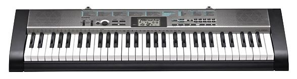 Отзывы Casio CTK-1300