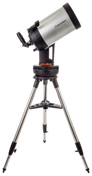 Отзывы Celestron NexStar Evolution 8