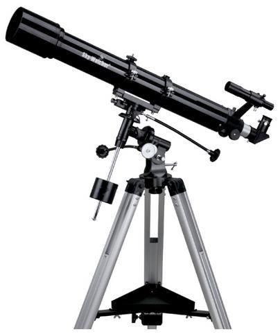 Отзывы Sky-Watcher BK 709EQ1