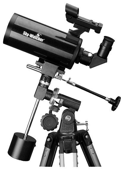 Отзывы Sky-Watcher BK MAK90EQ1
