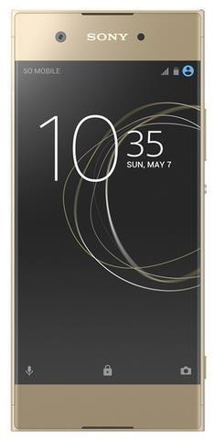 Отзывы Sony Xperia XA1  4e57e6d89ec7d