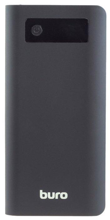 отзывы аккумулятор Buro Rb 20000 Lcd Qc30 Io внешние