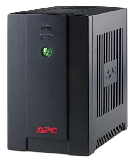 Отзывы APC by Schneider Electric Back-UPS 1400VA, 230V, AVR, IEC Sockets