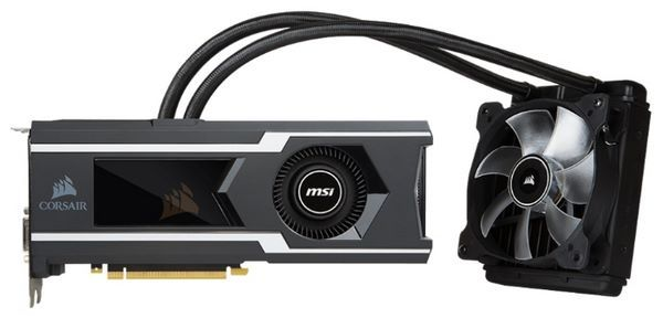 Отзывы MSI GeForce GTX 1080 Ti 1506Mhz PCI-E 3.0 11264Mb 11016Mhz 352 bit DVI HDMI HDCP SEA HAWK