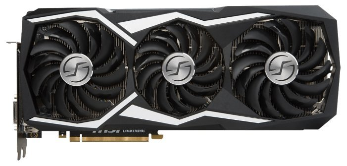 Отзывы Видеокарта MSI GeForce GTX 1080 Ti 1569Mhz PCI-E 3.0 11264Mb 11124Mhz 352 bit DVI 2xHDMI HDCP LIGHTING X