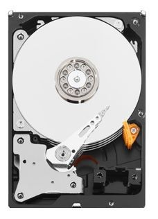 Отзывы Western Digital WD Purple 4 TB (WD40PURZ)