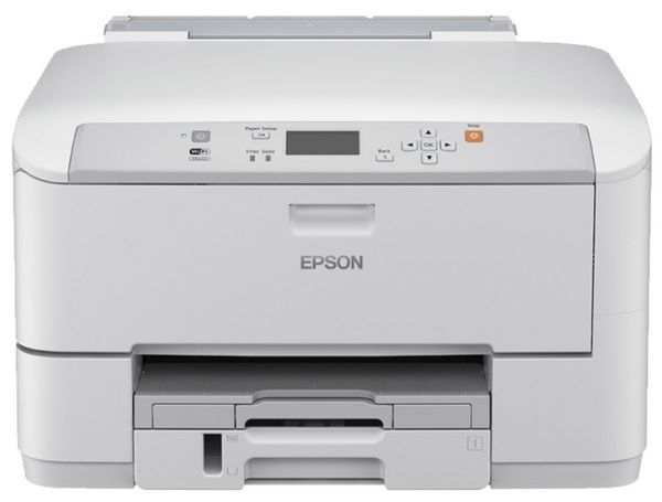 Отзывы Epson WorkForce Pro WF-M5190DW