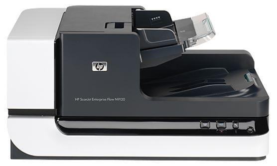 Отзывы HP Scanjet Enterprise Flow N9120