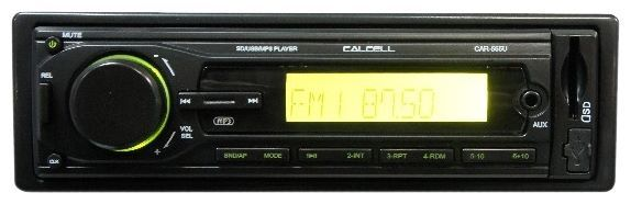 Отзывы Calcell CAR-545U