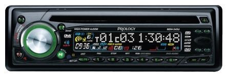Отзывы Prology MDH-345U