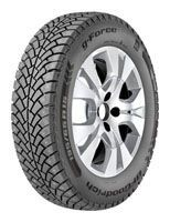 Отзывы BFGoodrich g-Force Stud