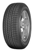 Отзывы Goodyear Eagle F1 Asymmetric SUV