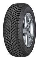 Отзывы Goodyear Vector 4Seasons