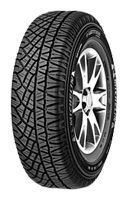Отзывы Michelin Latitude Cross
