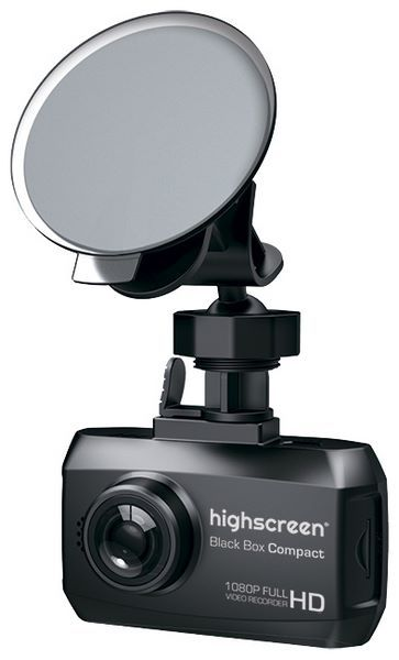 Отзывы Highscreen BlackBox Compact