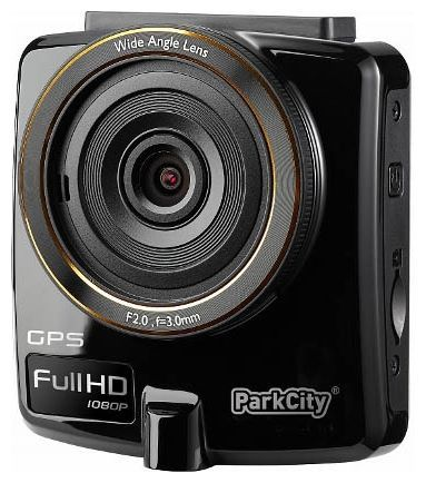 Отзывы ParkCity DVR HD 710