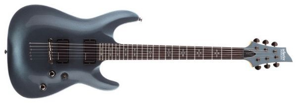 Отзывы Schecter Demon 6