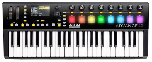 Отзывы Akai Advance 49