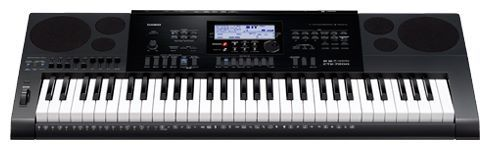 Отзывы Casio CTK-7200