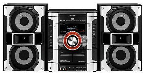 Отзывы Sony MHC-GNZ777D   Музыкальные центры Sony   Подробные ... 6f06f2c5edc