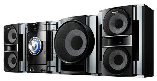Отзывы Sony MHC-RV333D   Музыкальные центры Sony   Подробные ... 1afb8696dbb
