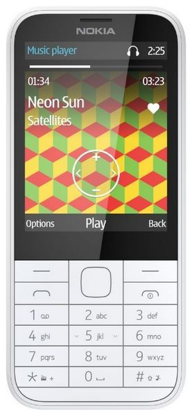 68d2f18676341 Отзывы Nokia 225 | Мобильные телефоны Nokia | Подробные ...