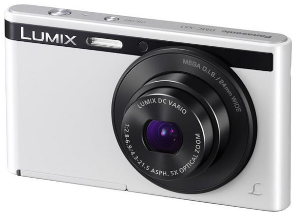 Отзывы Panasonic Lumix DMC-XS1