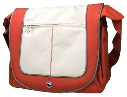 Отзывы Krusell Radical Messenger Bag Street 16