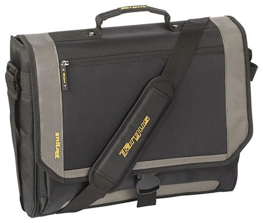 Отзывы Targus CityGear Messenger Laptop Case 17
