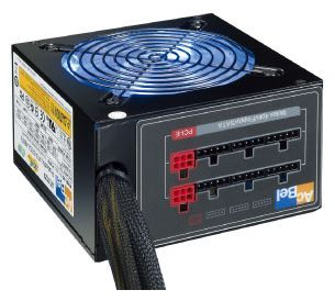 Отзывы AcBel Polytech M8 Power 670 620W (PC6022)