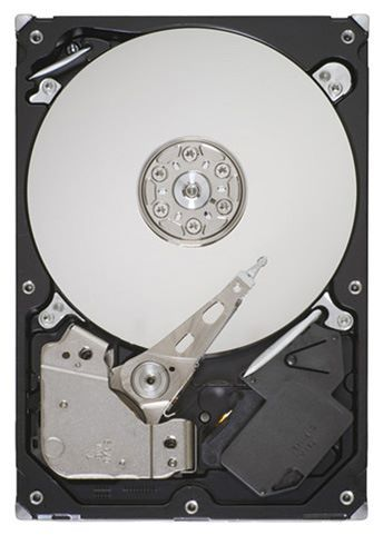 Отзывы Seagate ST3750528AS