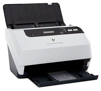 Отзывы HP Scanjet Enterprise 7000 s2