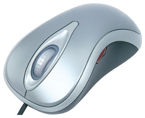 Отзывы Microsoft Comfort Optical Mouse 3000 Silver USB