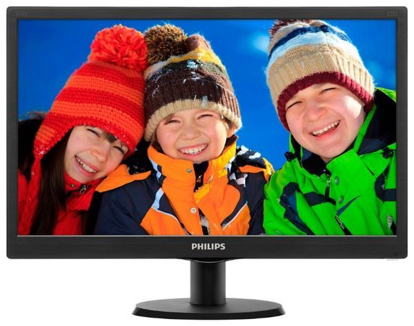 Отзывы Philips 203V5LSB26