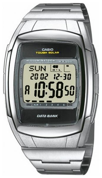 Отзывы Casio DB-E30D-1A