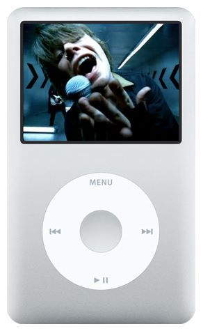 Отзывы Apple iPod classic 1 80Gb