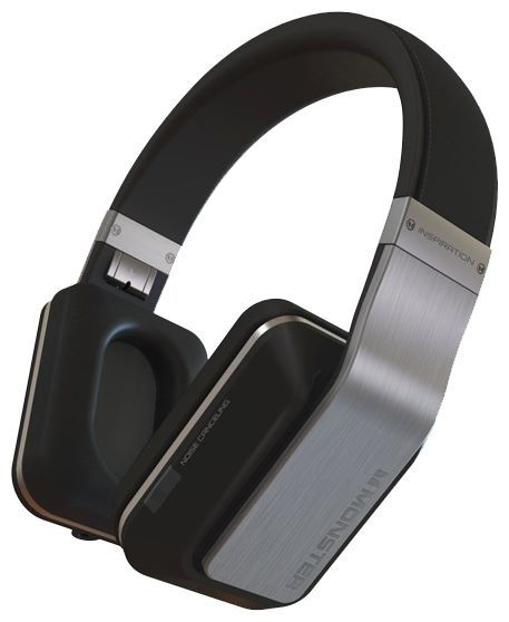Отзывы Monster Inspiration Over-Ear Active Noise Isolation