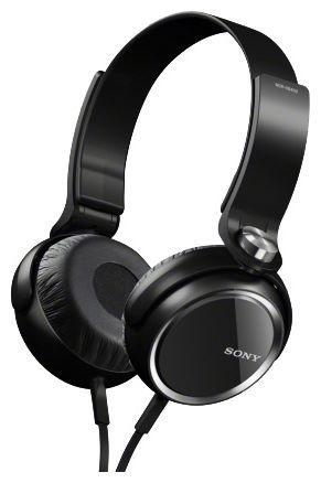 Отзывы Sony MDR-XB400  451f978b78fcf
