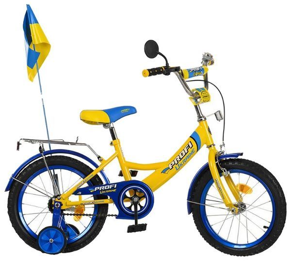 Отзывы Profi Trike P1649 UK-2