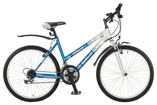 Отзывы Top Gear Enigma 110 (ВМЗ26211) Велосипеды Top Gear Подробные характеристики, Отзывы покупателей