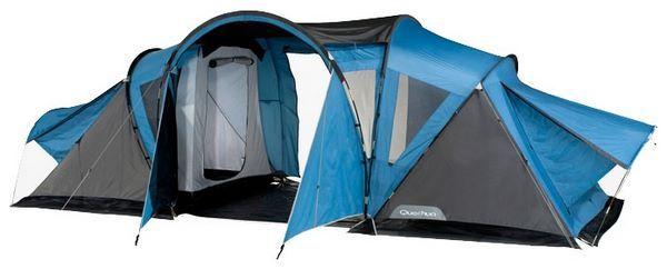 Quechua Zelt Xl Air : Отзывы quechua t xl air b Палатки Подробные