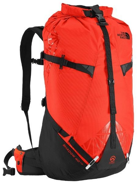 Отзывы The North Face Face Shadow 40+10