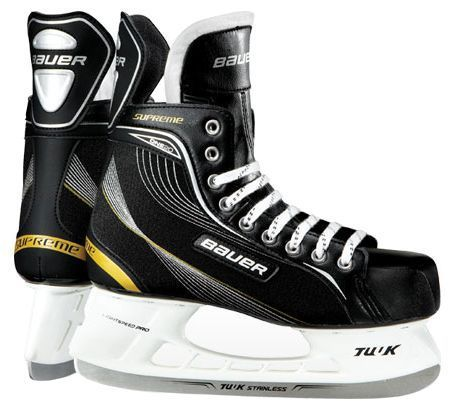 Отзывы Bauer Supreme One 20 (взрослые)