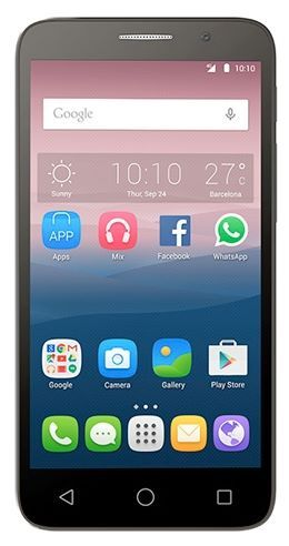 Отзывы Alcatel One Touch POP 3 5065D